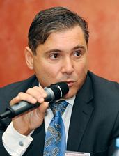 Виталий Гордиенко, председатель совета директоров Ассоциации производителей инновационных лекарственных средств «АПРАД»