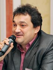 Сергей Бородкин, руководитель отдела специальных Rx-препаратов компании «Тева Украина»