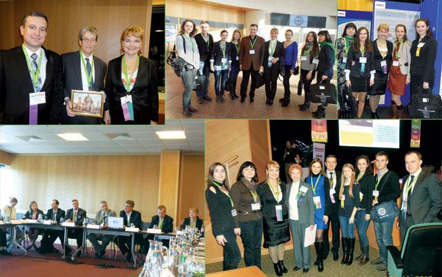 Прийняття управлінських рішень вохороні здоров'я: 16-й Європейський конгрес ISPOR