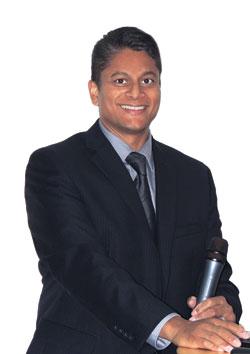 Джеймса Гая (James Guy), директора компании «Зентива»