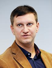 Дмитрий Алешко, вице-президент Ассоциации, партнер юридической компании «Правовой Альянс»