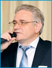 Игорь Крячок