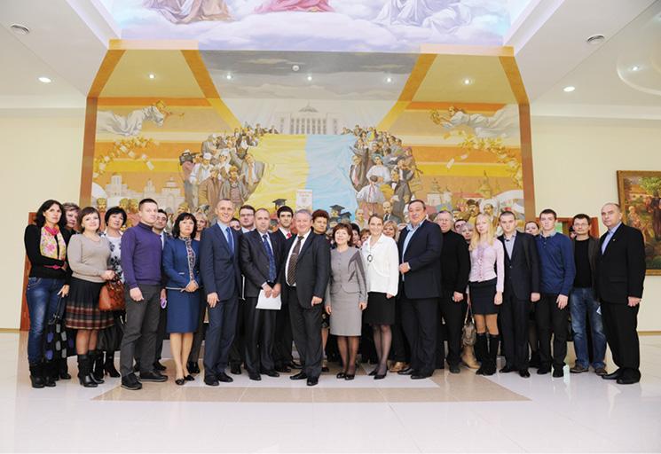 Всеукраїнська науково-практична конференція «Теоретико-правові засади формування сучасного медичного права вУкраїні»