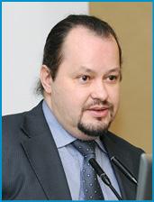 Александр Рощин, директор помаркетингу представительства компании «Евролайфкер ЛТД» вУкраине