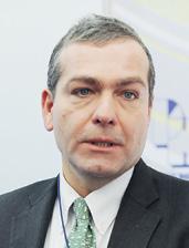 Паоло Белли (Paolo Belli), руководителя сектора развития человеческих ресурсов вУкраине, Белоруси, Молдове (Всемирный банк)