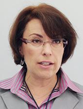 Елена Волошина, руководитель деятельности Международной финансовой корпорации (International Finance Corporation — IFC)