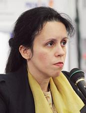 Радмила Гревцова, директор Института медицинского ифармацевтического права ибиоэтики Академии адвокатуры Украины