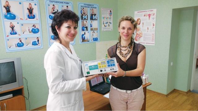 Компрания «БИОКОН» предоставляет необходимое оборудование для лечения идиагностики.