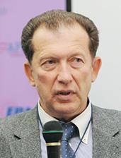 Сергей Полюк, координатор секторов здравоохранения исоциальной защиты Представительства Евросоюза вУкраине