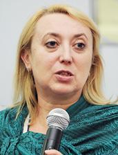 Марина Шевченко, магистр государственного управления, ГУ «Украинский институт стратегических исследований МЗ Украины»