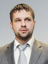 Павел Харчик, президент Ассоциации, директор компании «Калина компания развития бизнеса»