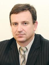 Костянтин Косяченко, президент громадської організації «Українське агентство з оцінки технологій охорони здоров'я»