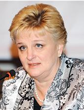 Елена Матвеева, директор департамента послерегистрационного надзора ГЭЦ