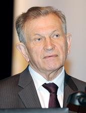 Василий Нетяженко, главный внештатный специалист МЗ Украины
