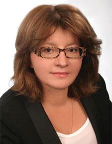 Елена Жукова, директор аудиторской фирмы «Сайвена-аудит», соавтор книги «Трансфертное ценообразование: украинский вариант»