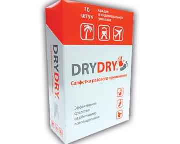 DRY DRY
