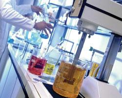 Устаткування для фармацевтичного виробництва