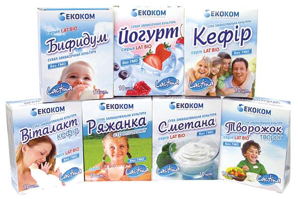 Кисломолочные продукты: вкусное укрепление иммунитета