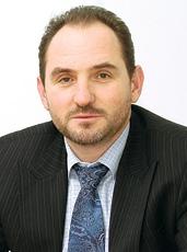 Петро Багрій, президент Асоціації «Виробники ліків України»