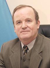 Віктор Чумак, радник міністра охорони здоров'