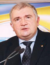 Андрей Дорофеев, доктор медицинских наук, профессор, заведующий кафедрой внутренней медицины № 2 Донецкого медицинского университета