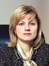 Олена Нагорна, генеральний директор ДП «Державний експертний центр» МОЗ України
