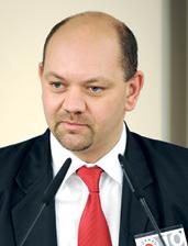 Аттила Роца, региональный директор стран Восточной Европы компании «Верваг Фарма»