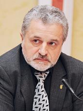 Святослав Ханенко, голова підкомітету з питань законодавчого забезпечення реформування системи охорони здоров'я, медичної освіти та науки Комітету Верховної Ради України з питань охорони здоров'я