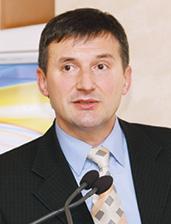 Игорь Дыба, врач-хирург Днепропетровской городской многопрофильной клинической больницы № 4