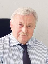 Александр Гудзенко, заслуженный работник здравоохранения Украины, заведующий кафедрой технологии лекарств, организации иэкономики фармации Луганского государственного медицинского университета