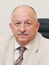 Олег Клімов, генеральний директор КП «Фармація» (м. Київ).