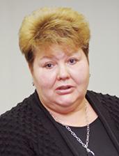 Татьяна Котляр, председатель Общественного совета при Государственной службе Украины полекарственным средствам