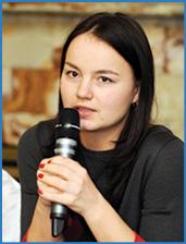 Мирослава Муляр, директор помаркетингу клиники «Медиком»