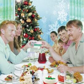 Встречаем Новый год пофэн-шуй, или Праздничные традиции народов мира