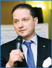 Сергей Сошинский, президент Фонда «Здоровье украинского народа»