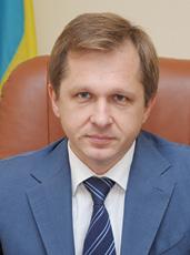 Олексій Соловйов, голова Державної служби України з лікарських засобів