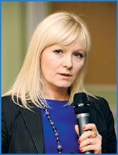 Наталья Тулинова, директор постратегическому развитию компании «Здоровые коммуникации»