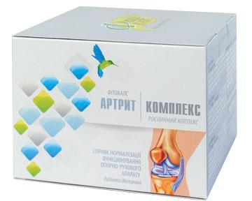 Фитокапс Артрит-Комплекс