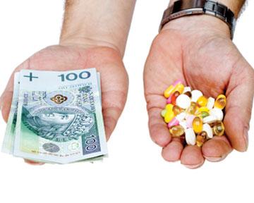 Топ-5 препаратов, которыепотеряют патентную защиту в2014г.