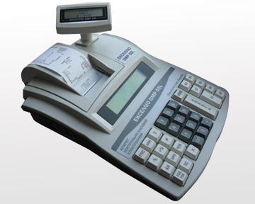 Державний реєстр реєстраторів розрахункових операцій включає 91модель касових апаратів