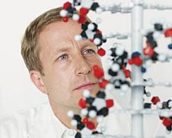 Революционная технология разработки препаратов: «молекулярные ракеты сполезным грузом»