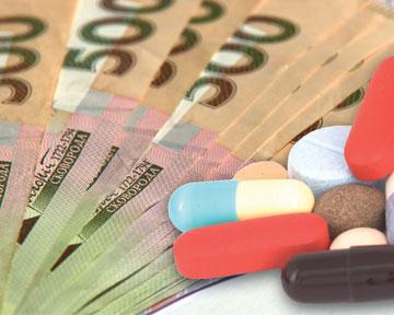 Проект бюджету України на2014 р.: загальні показники та видатки наохорону здоров'я