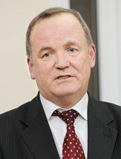 Віктор Чумак, радник міністра охорони здоров'я України