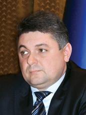 Олександр Качур, перший заступник міністра охорони здоров'я України
