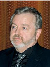 Ростислав Лихотоп, начальник відділу комунікації із державними органами і громадськістю та організації доступу до публічної інформації