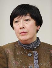 Олена Ліщишина, директор департаменту стандартизації медичної допомоги ДЕЦ