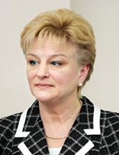 Олена Матвєєва, директор департаменту післяреєстраційного нагляду ДЕЦ