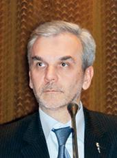 Олег Мусій, голова Громадської ради при МОЗ України