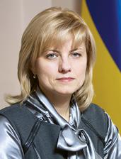 Олена Нагорна, генеральний директор ДЕЦ