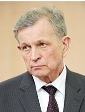 Василь Нетяженко, головний позаштатний спеціаліст МОЗ України за спеціальністю «терапія»